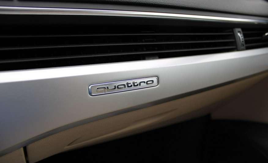 Audi A4 Allroad F-Vat, Gwarancja, Navi.4x4, Automat, Kamera cofania, Grzane Fotele, Sal.PL zdjęcie 26