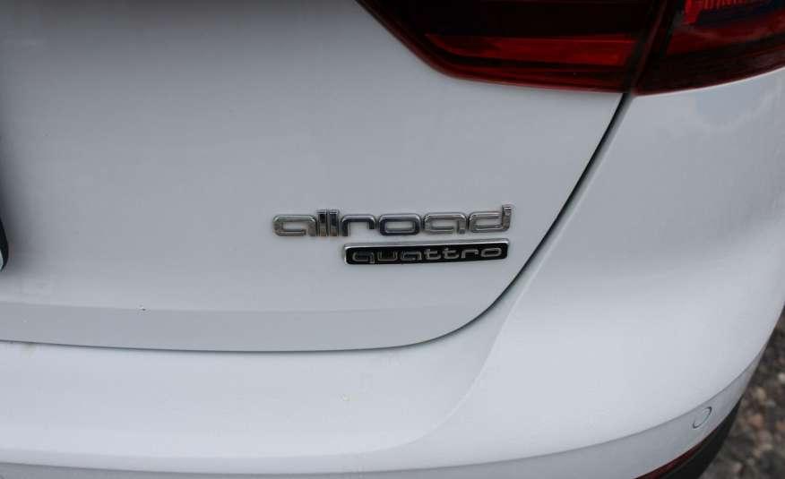 Audi A4 Allroad F-Vat, Gwarancja, Navi.4x4, Automat, Kamera cofania, Grzane Fotele, Sal.PL zdjęcie 30