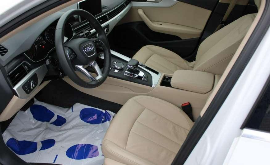 Audi A4 Allroad F-Vat, Gwarancja, Navi.4x4, Automat, Kamera cofania, Grzane Fotele, Sal.PL zdjęcie 32