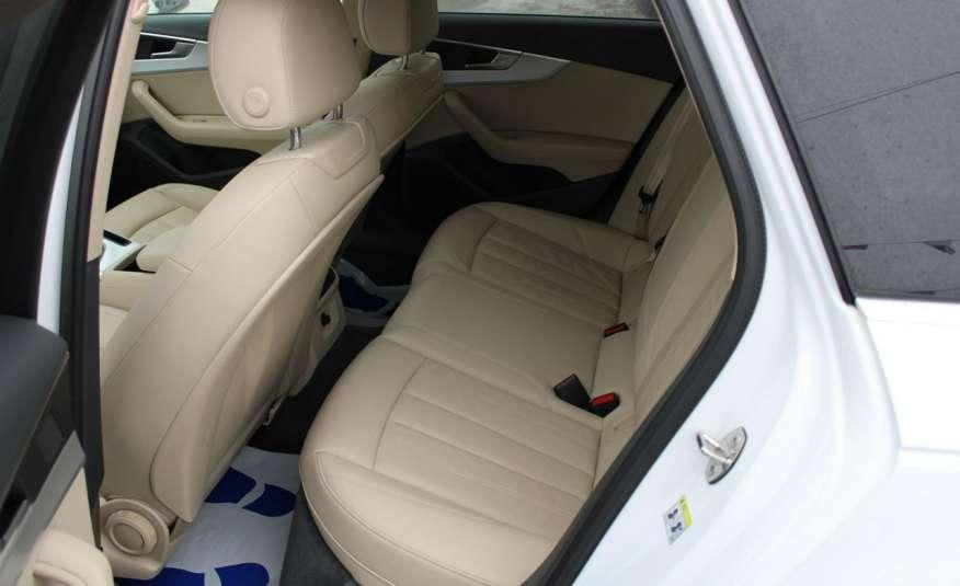 Audi A4 Allroad F-Vat, Gwarancja, Navi.4x4, Automat, Kamera cofania, Grzane Fotele, Sal.PL zdjęcie 37