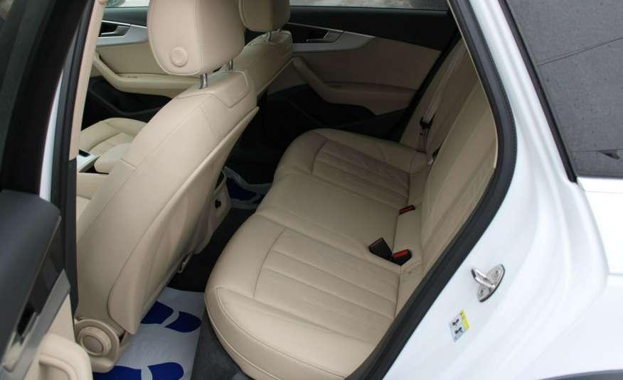 Audi A4 Allroad F-Vat, Gwarancja, Navi.4x4, Automat, Kamera cofania, Grzane Fotele, Sal.PL zdjęcie 38