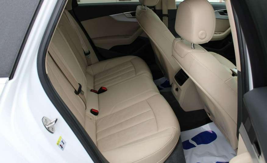 Audi A4 Allroad F-Vat, Gwarancja, Navi.4x4, Automat, Kamera cofania, Grzane Fotele, Sal.PL zdjęcie 42