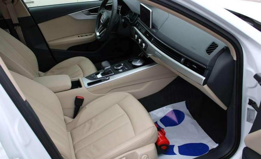 Audi A4 Allroad F-Vat, Gwarancja, Navi.4x4, Automat, Kamera cofania, Grzane Fotele, Sal.PL zdjęcie 44