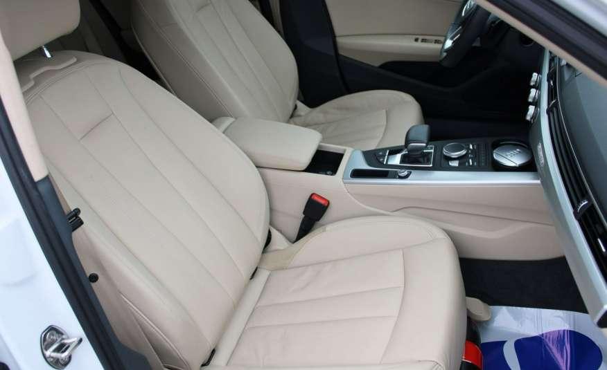 Audi A4 Allroad F-Vat, Gwarancja, Navi.4x4, Automat, Kamera cofania, Grzane Fotele, Sal.PL zdjęcie 46