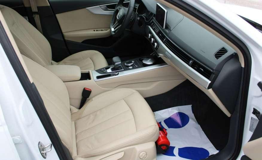 Audi A4 Allroad F-Vat, Gwarancja, Navi.4x4, Automat, Kamera cofania, Grzane Fotele, Sal.PL zdjęcie 47