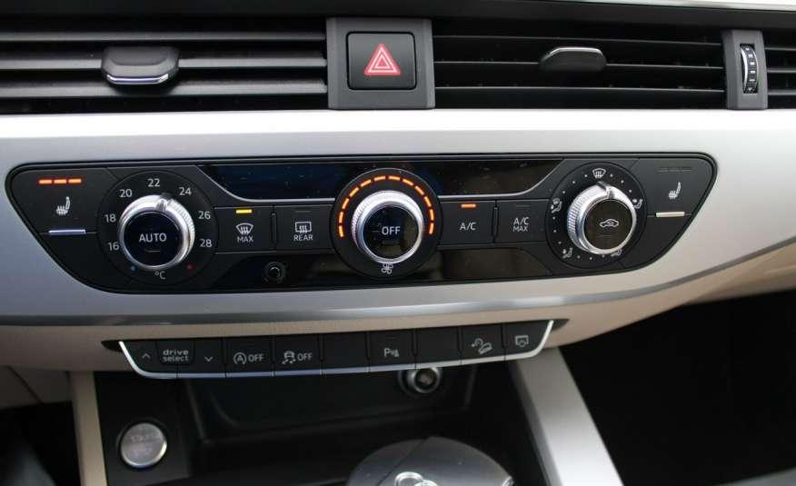 Audi A4 Allroad F-Vat, Gwarancja, Navi.4x4, Automat, Kamera cofania, Grzane Fotele, Sal.PL zdjęcie 48