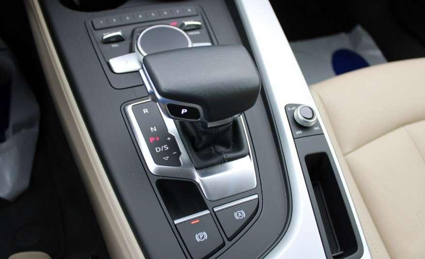 Audi A4 Allroad F-Vat, Gwarancja, Navi.4x4, Automat, Kamera cofania, Grzane Fotele, Sal.PL zdjęcie 50