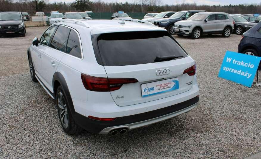 Audi A4 Allroad F-Vat, Gwarancja, Navi.4x4, Automat, Kamera cofania, Grzane Fotele, Sal.PL zdjęcie 51