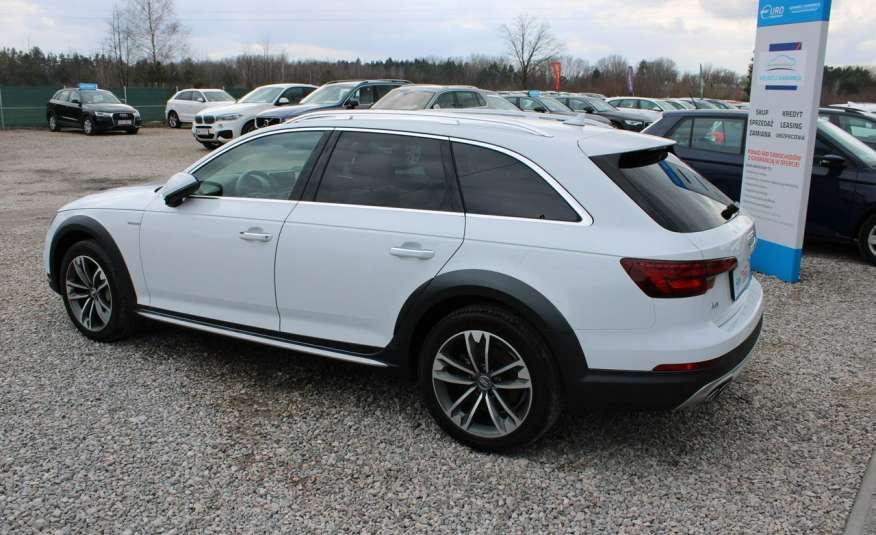 Audi A4 Allroad F-Vat, Gwarancja, Navi.4x4, Automat, Kamera cofania, Grzane Fotele, Sal.PL zdjęcie 52