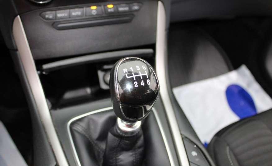 FORD S-Max Salon, gwarancja, f-vat, czujniki, 52tys km, benzyna zdjęcie 15