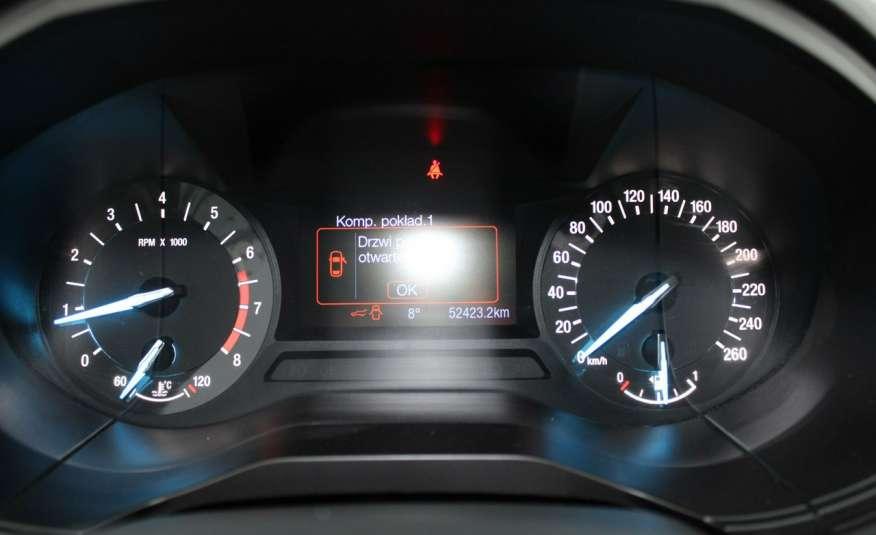FORD S-Max Salon, gwarancja, f-vat, czujniki, 52tys km, benzyna zdjęcie 20