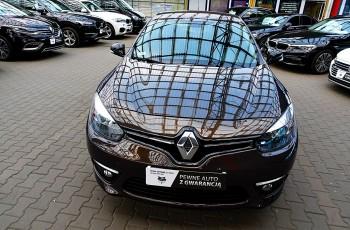 Renault Fluence 3 LATA GWARANCJA I-wł Kraj Bezwypadkowy LIMITED 110KM FV23% 4x2