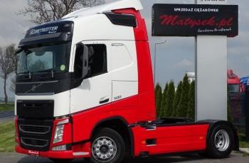 Volvo FH 500 / ACC / EURO 6 / SPROWADZONY /