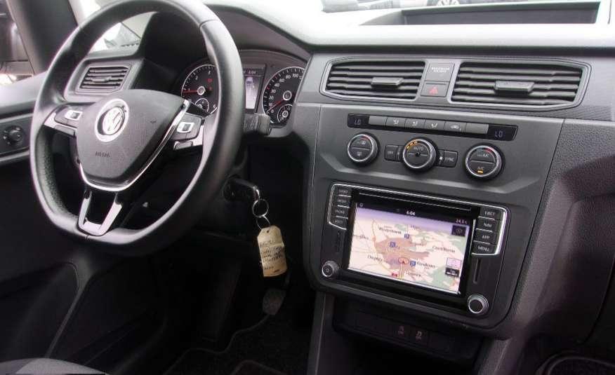 Volkswagen Caddy zdjęcie 1