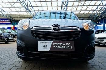 Opel Combo 3 LATA GWARANCJA I-wł Kraj Bezwypadkowy LONG FV23% 4x2