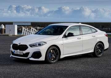 BMW BMW 218d Sport Line aut