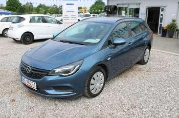 Opel Astra F-Vat, Gwarancja, Salon Polska, Tempomat, Czujniki Parkowania