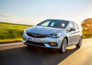 Opel OPEL Astra V 1.5 CDTI Edition S&S