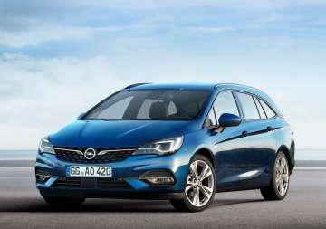 Opel OPEL Astra V 1.5 CDTI GS Line S&S