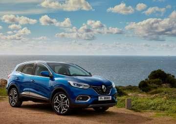 Renault RENAULT Kadjar 1.3 TCe FAP Life