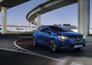 Renault RENAULT Megane 1.7 Blue dCi Intens EDC