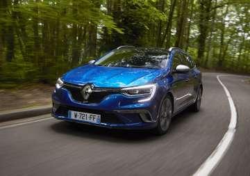 Renault RENAULT Megane 1.3 TCe FAP Intens EDC