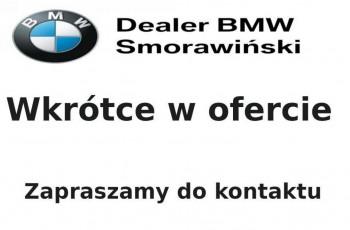 BMW X1 BMW X1 xDrive 20i (192KM) Salon PL/Kamera/Harman-Kardon/Navi/XLine/LED