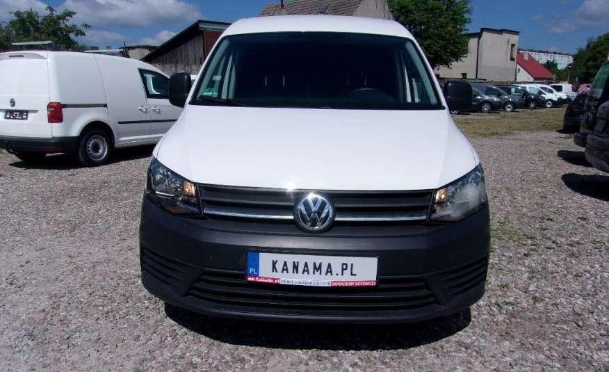 Volkswagen caddy zdjęcie 9