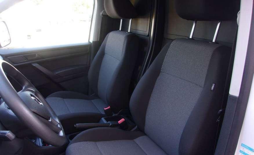 Volkswagen caddy zdjęcie 17