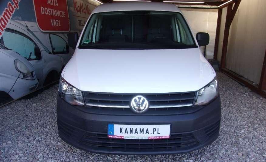 Volkswagen caddy zdjęcie 28