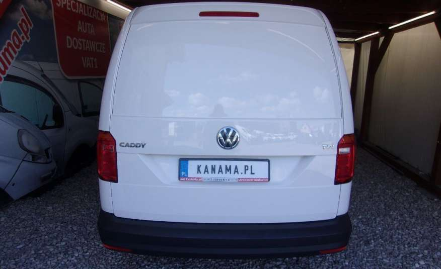 Volkswagen caddy zdjęcie 32