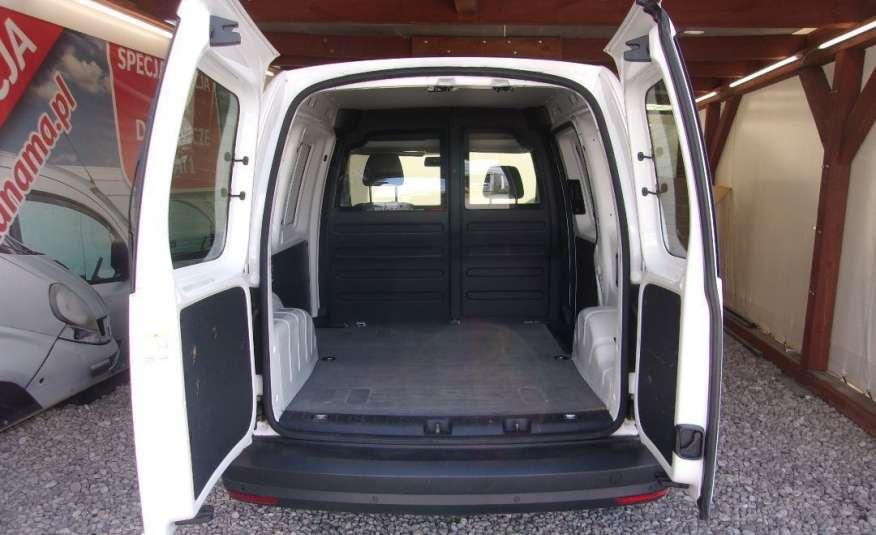 Volkswagen caddy zdjęcie 15