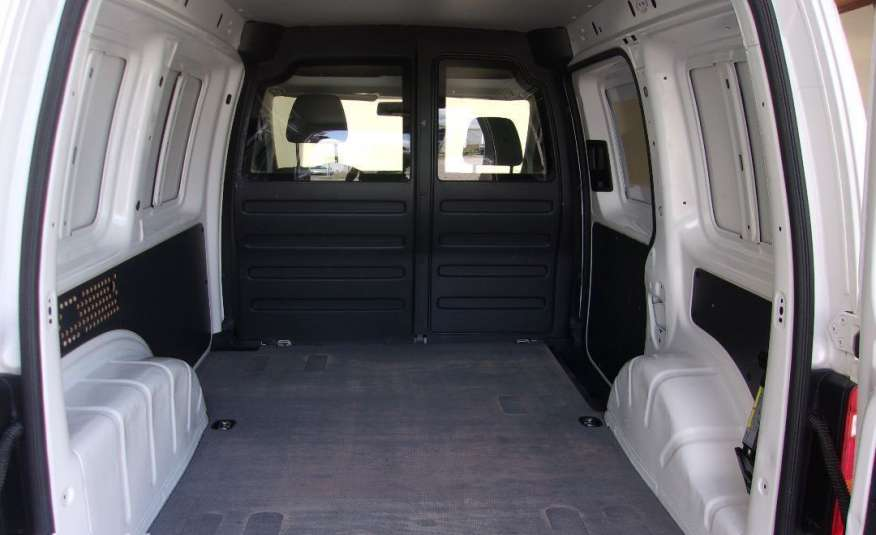 Volkswagen caddy zdjęcie 16