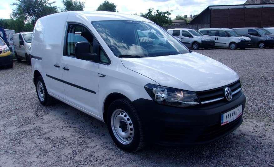 Volkswagen caddy zdjęcie 20