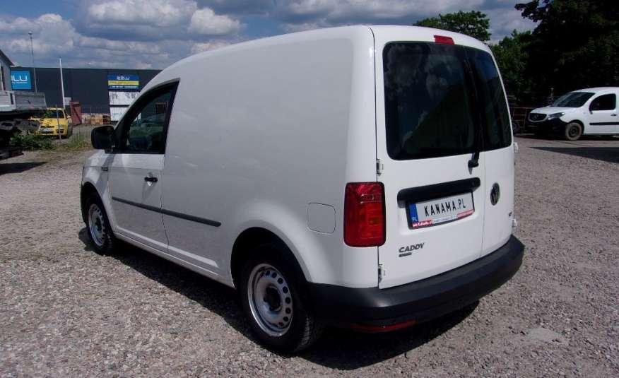 Volkswagen caddy zdjęcie 24