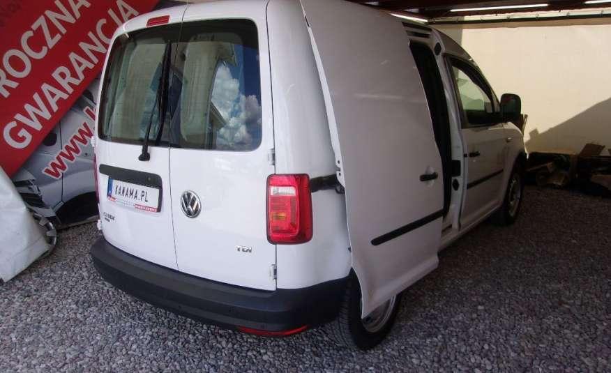 Volkswagen caddy zdjęcie 36