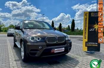 BMW X5 3.0D head up 7os.panorama lasery bixenon kamer360 full opcja 1rok gwar