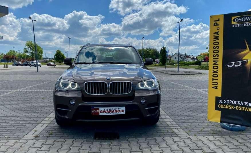 BMW X5 3.0D head up 7os.panorama lasery bixenon kamer360 full opcja 1rok gwar zdjęcie 5