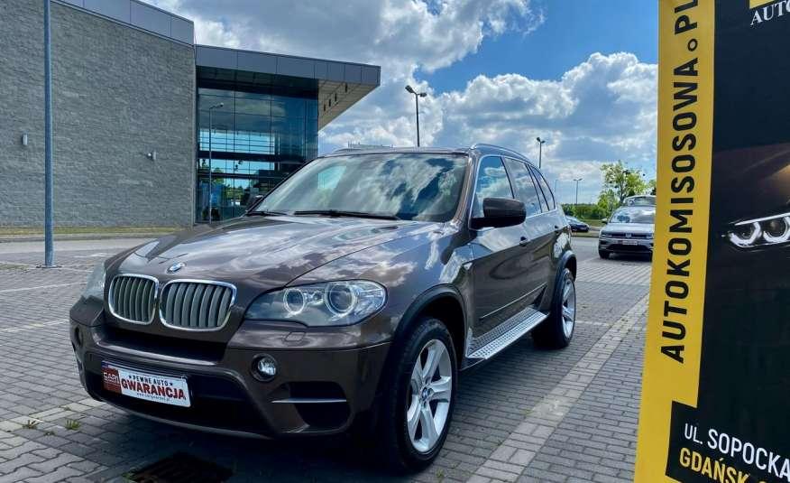 BMW X5 3.0D head up 7os.panorama lasery bixenon kamer360 full opcja 1rok gwar zdjęcie 6