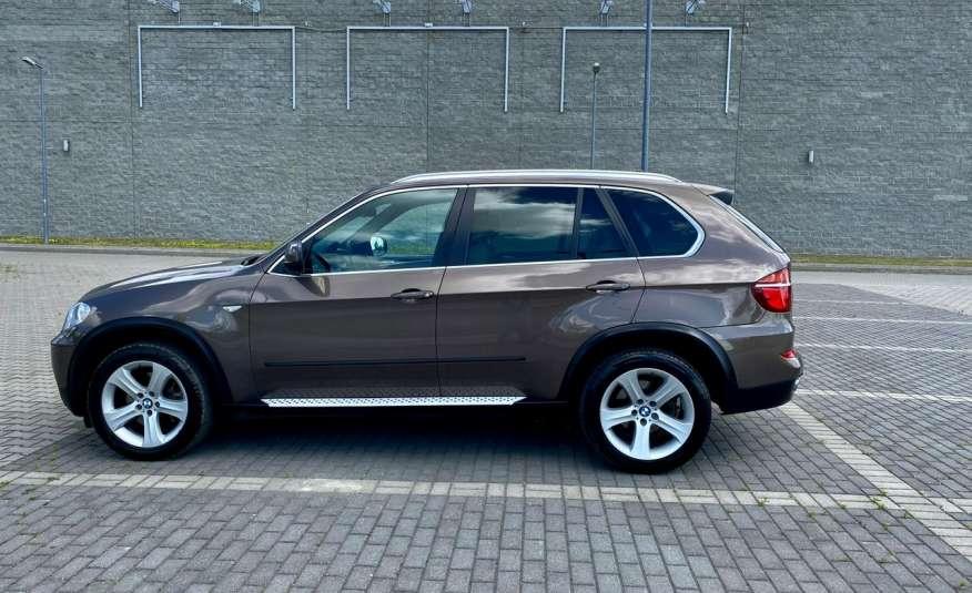 BMW X5 3.0D head up 7os.panorama lasery bixenon kamer360 full opcja 1rok gwar zdjęcie 12