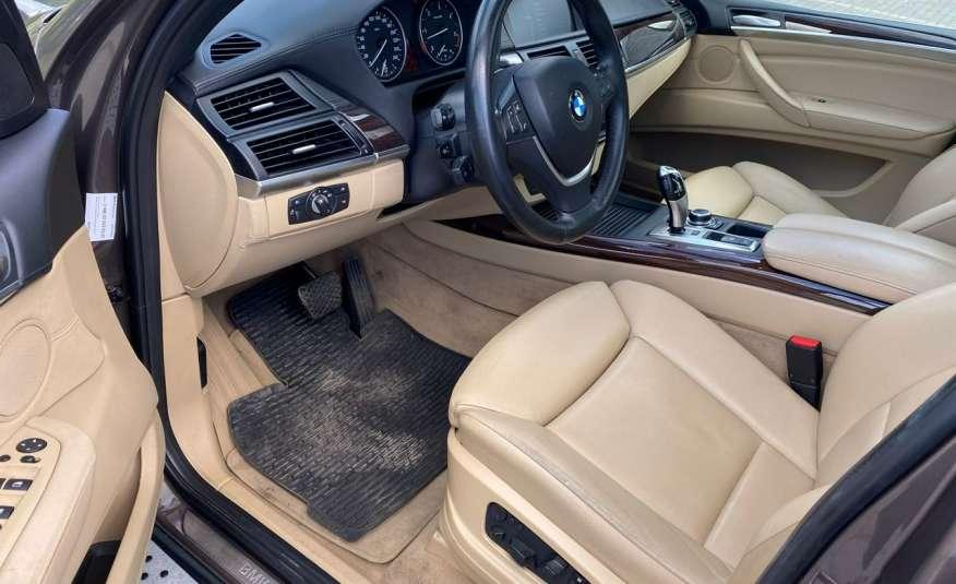 BMW X5 3.0D head up 7os.panorama lasery bixenon kamer360 full opcja 1rok gwar zdjęcie 13