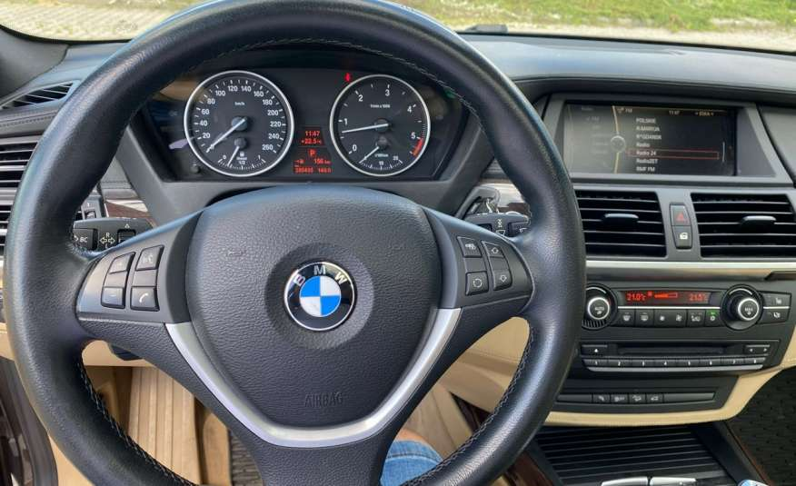 BMW X5 3.0D head up 7os.panorama lasery bixenon kamer360 full opcja 1rok gwar zdjęcie 15