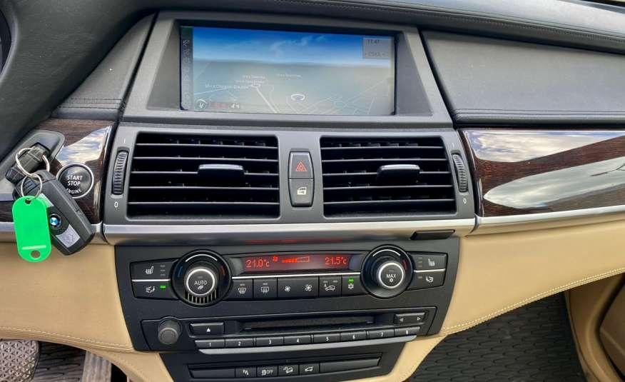 BMW X5 3.0D head up 7os.panorama lasery bixenon kamer360 full opcja 1rok gwar zdjęcie 16