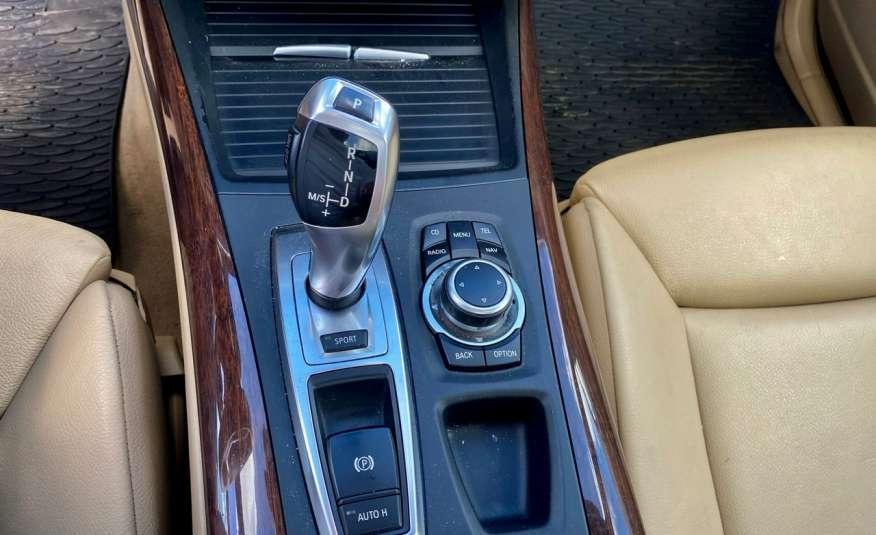 BMW X5 3.0D head up 7os.panorama lasery bixenon kamer360 full opcja 1rok gwar zdjęcie 17