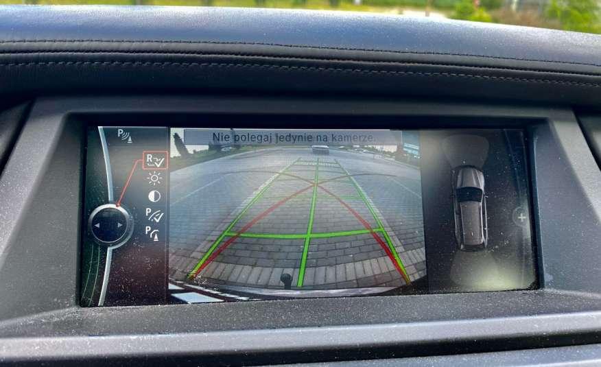 BMW X5 3.0D head up 7os.panorama lasery bixenon kamer360 full opcja 1rok gwar zdjęcie 18