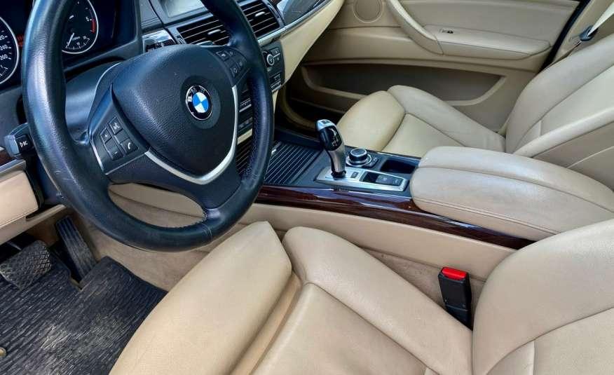 BMW X5 3.0D head up 7os.panorama lasery bixenon kamer360 full opcja 1rok gwar zdjęcie 19