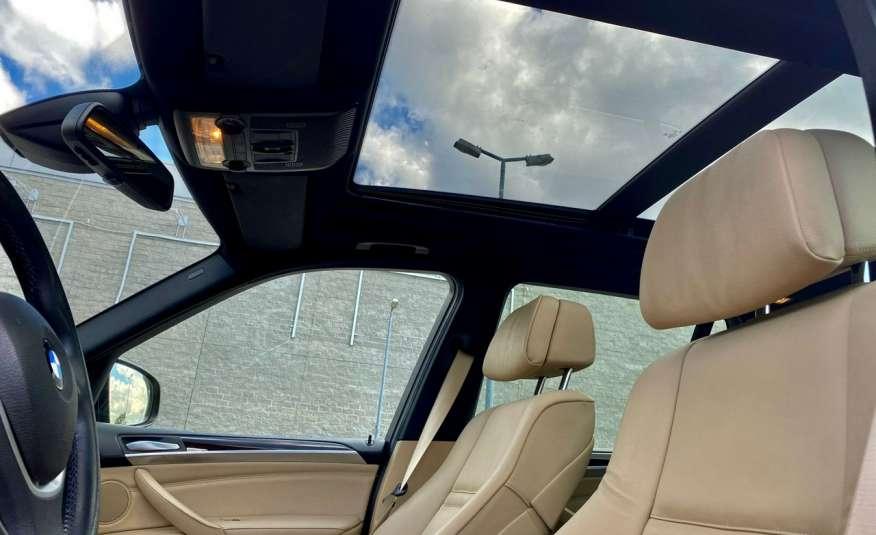 BMW X5 3.0D head up 7os.panorama lasery bixenon kamer360 full opcja 1rok gwar zdjęcie 20