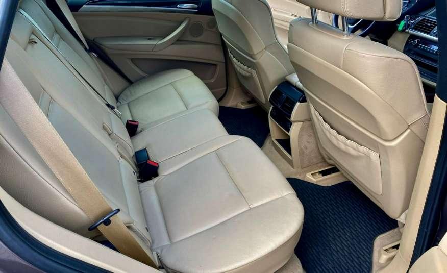BMW X5 3.0D head up 7os.panorama lasery bixenon kamer360 full opcja 1rok gwar zdjęcie 25