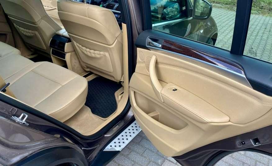 BMW X5 3.0D head up 7os.panorama lasery bixenon kamer360 full opcja 1rok gwar zdjęcie 26