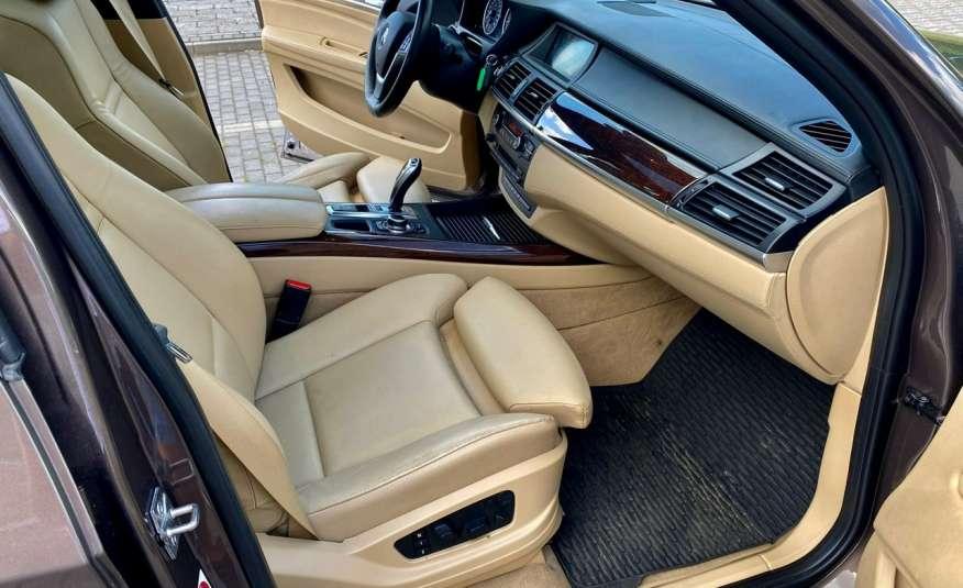 BMW X5 3.0D head up 7os.panorama lasery bixenon kamer360 full opcja 1rok gwar zdjęcie 27